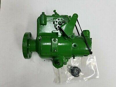 John Deere 5010 Reman Fuel Injection Pump Ar35081