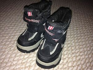 Size 7 toddler winter boots