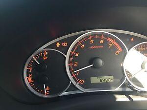 2012 Subaru Impreza Sedan Franklin Gungahlin Area Preview