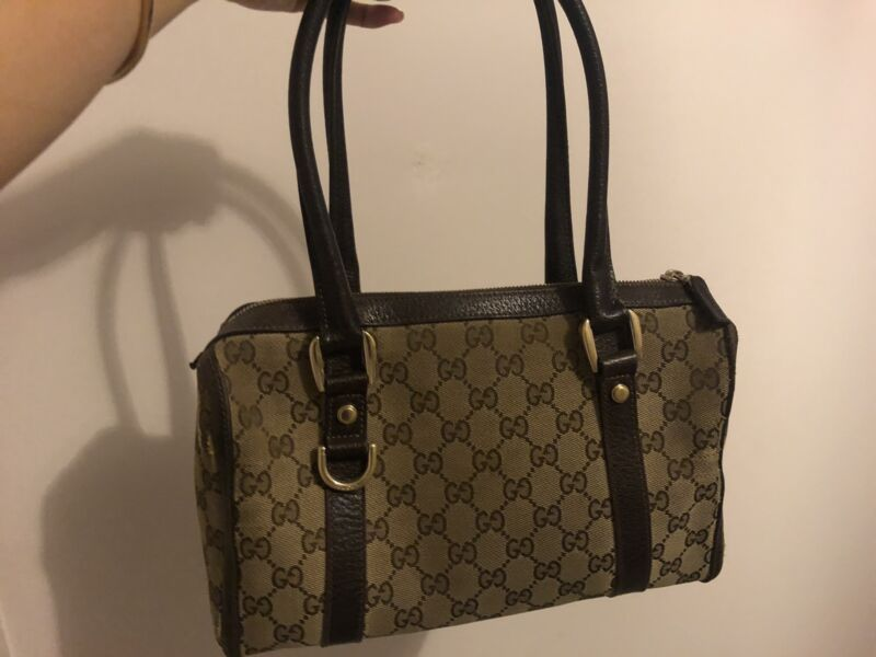 a530761ae Authentic Gucci tote bag | Bags | Gumtree Australia Melbourne City ...