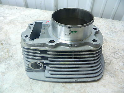 2007 Polaris Victory Vegas Rear Back Engine Cylinder Jug