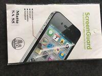 Schutzfolien für iPhone 5s Nordrhein-Westfalen - Essen-Fulerum Vorschau