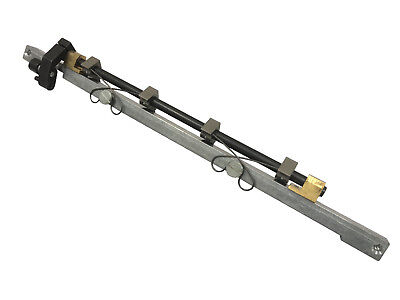Ab Dick 9800 Gripper Bar Complete W Fingers Springchain Delivery Offset Parts