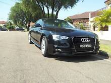 2014 Audi A5 Coupe Lidcombe Auburn Area Preview