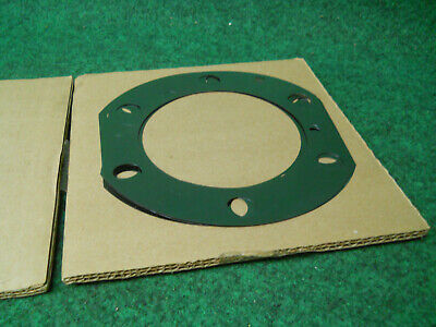 Ditch Witch 165-663 Shim Lot Of 4