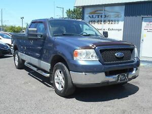 Ford F-150 XL 2004 ***MAGS,MARCHEPIEDS,AIR CLIMATISÉ***