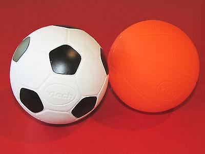 VTECH Smart Shots Sports Center Soccer & Basketball Set REPLACEMENT PARTS - NEW