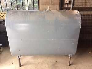 SINGLE LINED OIL TANK FOR SALE