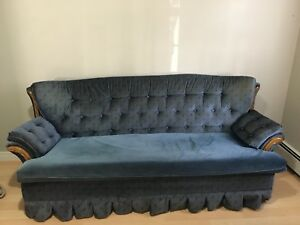 Moving Sale -  Comfy Couch