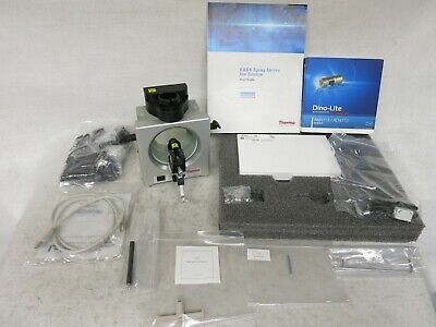 New Thermo Scientific Easy-spray Ion Source Kit Ng Es082 For Mass Spectrometer