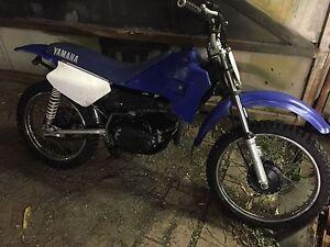Yamaha Rt100 Berserker Rockhampton City Preview