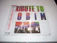 Tribute To Jobim / Various Artists Japan Laserdisc -  - ebay.it