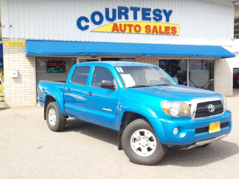Image 6 Voiture American used Toyota Tacoma 2011