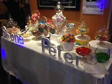 Free Jar hire lolly buffet candy buffet when you buy your Horsley Park Fairfield Area Preview
