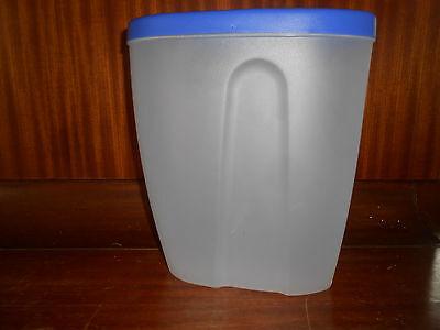 Vorratsdose Vorratsbox Vorratsgefäß Müslibox Plastikbehälter Ausgieß Schieber 5L