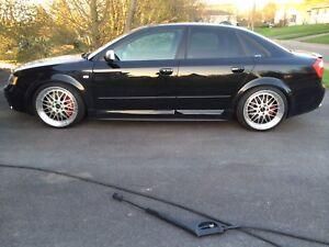 Audi S4 B6 4.2L V8