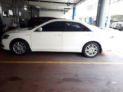 Toyota aurion for sale Darra Brisbane South West Preview