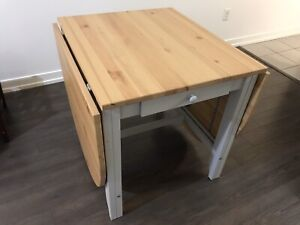 Gateleg Table Kijiji Buy Sell Save With Canada S 1 Local
