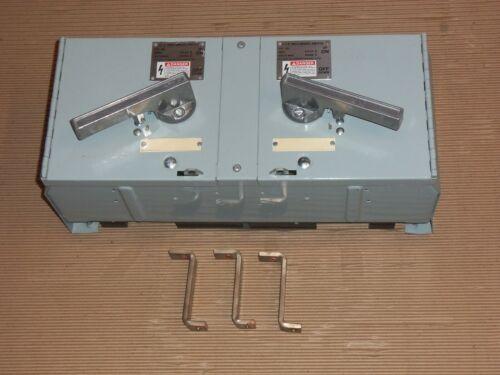 Ite Siemens V7e V7e3622 60 Amp 600v Fusible Panelboard Switch Hardware Handle