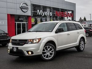 2015 Dodge Journey AUTOSTART, INTELLIGENT KEY, HEATED SEATS