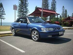 1998 Saab 9-3 Convertible Redcliffe Redcliffe Area Preview