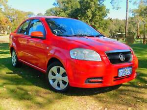 2007 Holden Barina **ONLY 100,000KLMS SERVICE HISTORY ** AUTOMATIC!! Rockingham Rockingham Area Preview