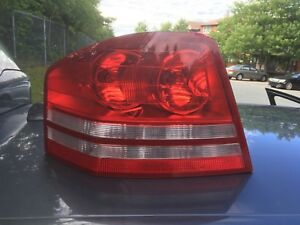 TAIL LIGHT FOR 2010 DODGE AVENGER
