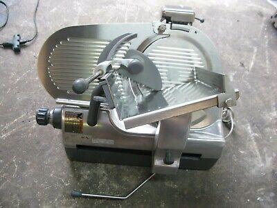 Hobart Slicer 2712automatic Or Manual 2 Speed Deli Slicer Sharpener