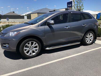 Mazda CX-7 Suv // Turbo Awd Leather // Swap Trade