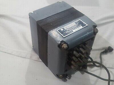 Thordarson Transformer Driver T-20d83 15 Watt