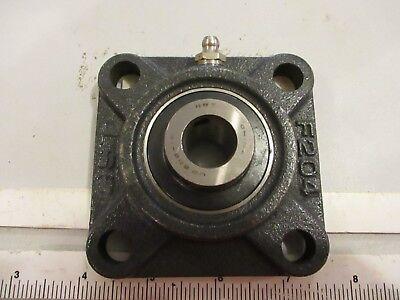 Ucf 202-10 Bearing....4-bolt Flange....58....
