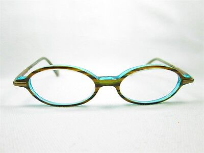 Jean Lafont Paris Twist 501 45/15 130 Child Designer Eyeglass Frames Glasses