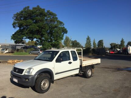 """Holden Rodeo Xtra Cab Ute """"FREE 1 YEAR WARRANTY"""" Welshpool Canning Area Preview"""