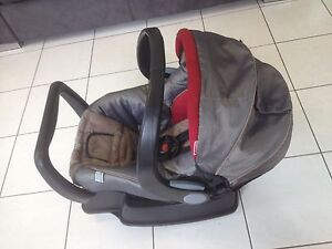 INFANT CARRIER/CAPSULE(NEW BORN) Liverpool Liverpool Area Preview