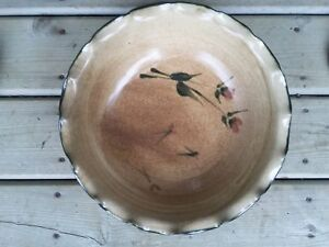 Beautiful Pottery Bowl