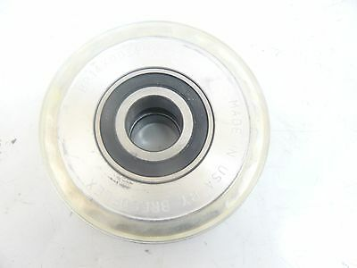 New Brecoflex Bp14x002938 Sheave With Gbc 1630-rs Ball Bearing 34in Id 1-58in