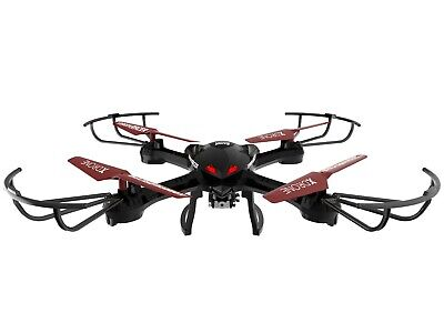 XDRONE RACER FPV  Stream Video Drone with Camera - 5.8GHz LCD screen