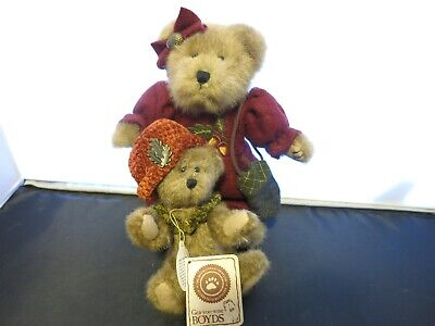 """/""""Cecilia Debearvoire/"""" Boyd/'s Bear"""