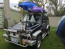 1996 Daihatsu Feroza Coupe Queenstown West Coast Area Preview