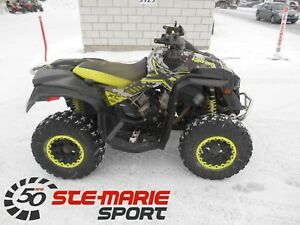 2015 Can-Am Renegade 1000 X XC