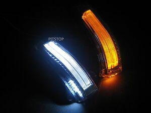 Toyota AURION CAMRY ASIA 2007-2011 LED door mirror turn signal light lamp