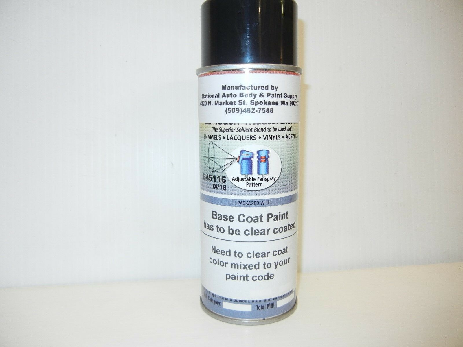 Touch Up Custom Spray Can Automotive Paint Lb9a Candy White For Volkswagen New For Sale In