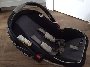 Graco modes 35 (car seat, 2 bases, stroller)