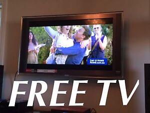 URGENT SALE FREE TV WITH HOME THEATRE SYSTEM WORTH 10k Brisbane City Brisbane North West Preview