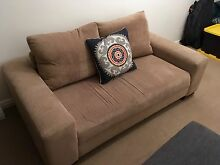 Super comfortable, large 2 seater sofa Darling Point Eastern Suburbs Preview