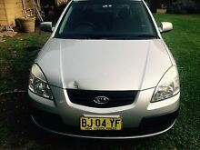 2006 Kia Rio low kms Frenchs Forest Warringah Area Preview