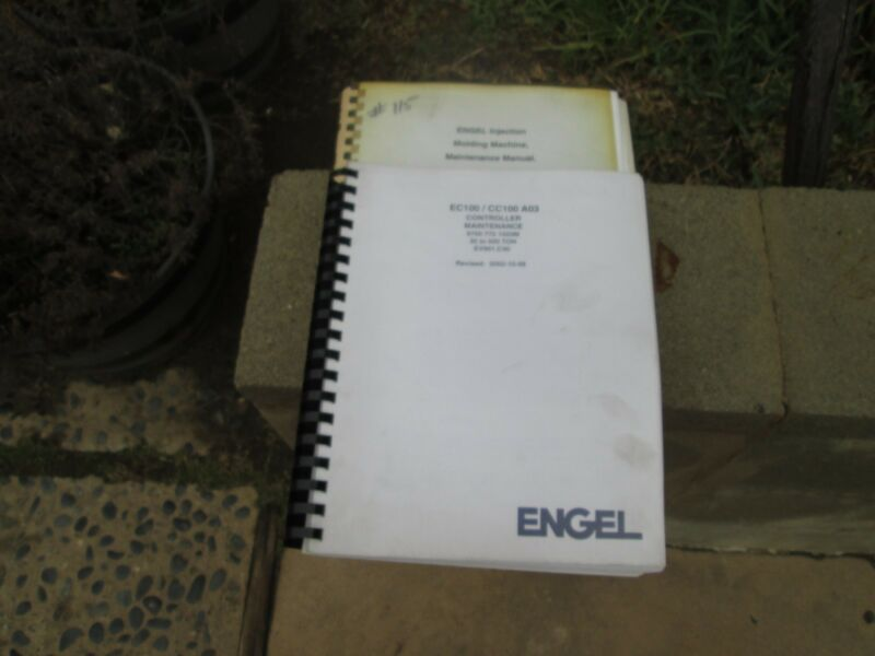 ENGEL controller manual