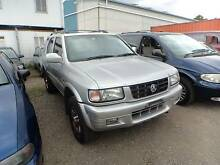 WRECKING / DISMANTLING 1999 HOLDEN FRONTERA V6 AUTO North St Marys Penrith Area Preview