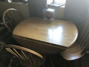 Kitchen Table Sold PPU