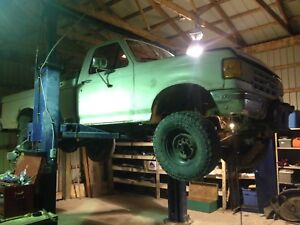 Looking for Ford parts